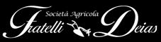 Azienda Agricola Fratelli Deias Olio di oliva Nughes